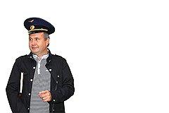 Олег Чиркунов: «Что может сделать милиция? Ловить и наказывать нарушителей. Правильно организовать движение она не может, это не ее функция»