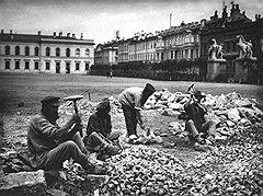 Заготовка твердого щебня приносила подрядчикам твердую прибыль. А его хищение — просто немыслимую