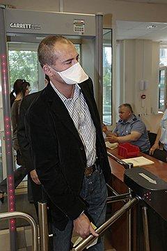 Дело о судейском великодушии: Василий Алексанян