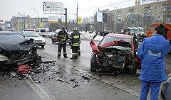 Дело о VIP-аварии без наказания: ДТП с участием автомобиля вице-президента ЛУКОЙЛа Анатолия Баркова, в котором погибли две женщины