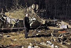 2,50 — гибель в авиакатастрофе под Смоленском президента Польши Леха Качиньского, 10 апреля