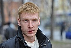 Дело о незаконной борьбе с наркоманией: Егор Бычков