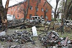 Инвестиции из Москвы не способствуют снижению террористической активности на Северном Кавказе