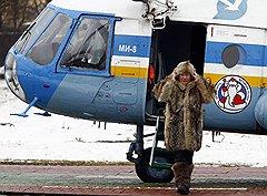 Губернатор Вологодской области Вячеслав Позгалев при любой возможности продвигает главный областной бренд