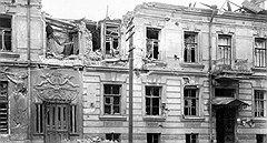 Участников Кронштадтского мятежа уничтожали вместе с городом Кронштадтом
