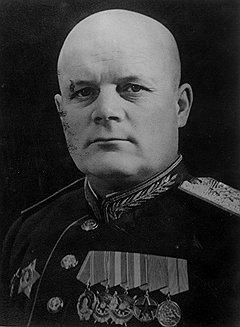 Генерал-полковник Голиков вел упорную, но безуспешную войну против беспорядочного присвоения генеральских званий
