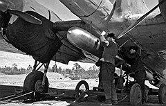 Несмотря на все тяготы службы техников, они получали звания вчетверо медленнее своих летчиков