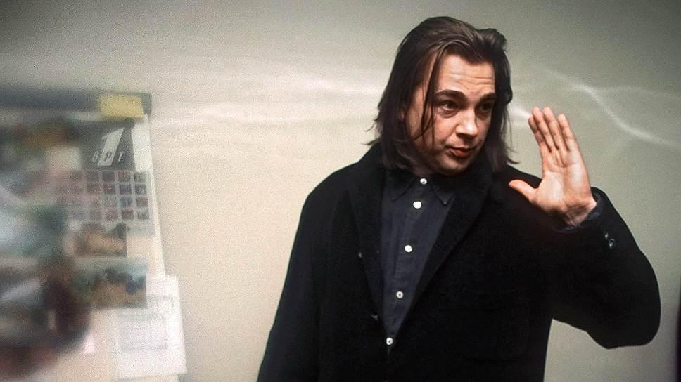 """«Это дляполитически озабоченных комментаторов 1996 год — год нечестных выборов.Для меня это год фильма """"Мертвец"""" Джима Джармуша»"""