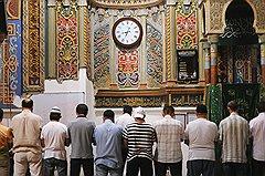 Прихожане владикавказской мечети до сих пор не становились жертвами массовых арестов