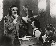 Аркадий Северный почти не давал настоящих концертов — пел либо по квартирам, либо для записи. Едва ли не единственное его живое выступление состоялось в московском кафе «Печора» незадолго до смерти