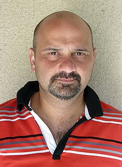 Арестованный по подозрению в шпионаже фотограф Зураб Курцикидзе