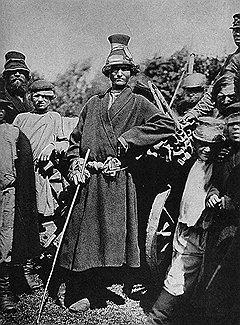 Антропологи сочли самой типичной чертой русских их абсолютную нетипичность
