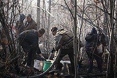В некоторых самоотверженно тушивших лесные пожары волонтерах местные власти видели злостных поджигателей