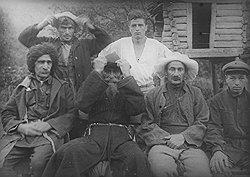 Самым действенным средством борьбы с объединительными настроениями в Южной Осетии оказались застарелые обиды отдельных семей