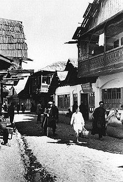 Как утверждало ОГПУ, североосетинские торговцы считали перспективным рынком даже бесперспективно бедные районы Южной Осетии