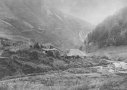Осетины надеялись забыть о малоземелье в горах после присоединения к республике плодородных равнин