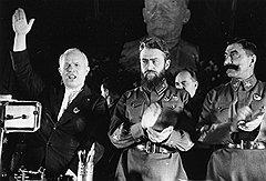 Грандиозный размах задумок первого секретаря Московского комитета ВКП(б) сдерживался только авторитетом вышестоящих руководителей