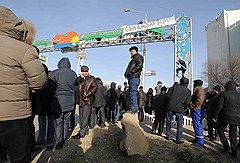 Волнения низов в Жанаозене всколыхнули верхи по всему Казахстану