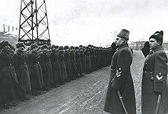 Политбюро сочло, что появление Кулика в войсках только усиливает их деморализацию