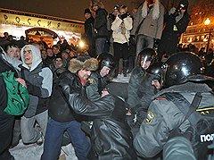 """Митинг на Пушкинской показал, что среди """"рассерженных горожан"""" выделились две группы — умеренные и радикальные"""
