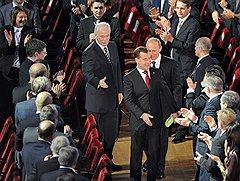 """Уже на следующем съезде """"Единая Россия"""" может потерять прежнюю конфигурацию своих верхов"""