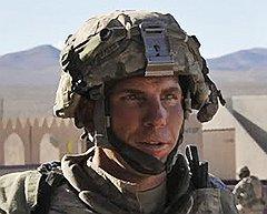 До второй командировки в Афганистан штаб-сержант Роберт Бейлс казался сослуживцам и командирам идеальным воплощением американского солдата