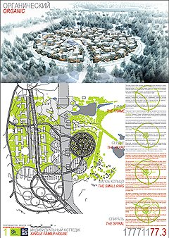 Проект архитектурного бюро Энтони Бешу