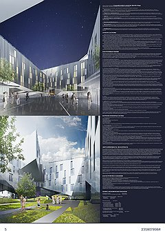 Проект Дмитрия Буша