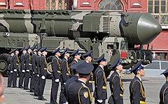 За время президентства Дмитрия Медведева Россия и США договорились о ракетах и разругались из-за противоракет