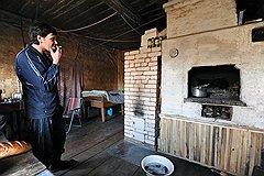 Дом Владимира Синева в отсутствие хозяина заняли пропавшие без вести и не значащиеся в списках люди