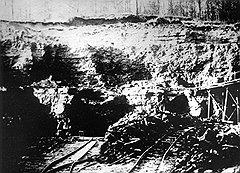 За большие деньги советские специалисты находили уран даже там, где, как считалось, он давно кончился