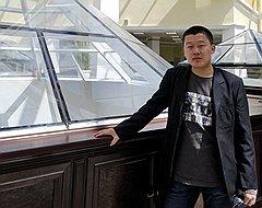 Для студента Дальневосточного федерального университета Цзяна Тунцзюня российское образование служит залогом светлого будущего