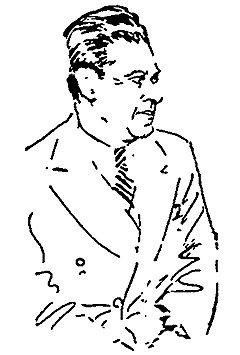 """Капиталист Сэм Карп сделал сам себя, """"сделав"""" все советское руководство"""