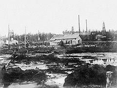 Брутальность красных партизан привела к тому, что Япония получила нефтяные промыслы Северного Сахалина на условиях, кабальных для СССР
