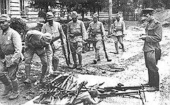 После капитуляции Квантунской армии СССР получил гораздо больше того, что Япония обещала добровольно отдать за отказ от вступления Красной армии в войну