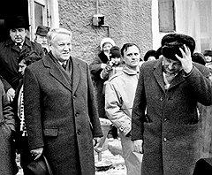 Идея уральской автономии принесла Эдуарду Росселю в начале 1990-х годов популярность у жителей Свердловской области, но, столкнувшись с недовольством Москвы, губернатор поспешил откреститься от сепаратизма