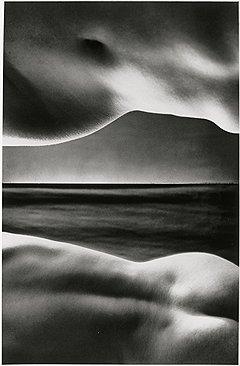 """""""Искусственное небо"""", 1934"""