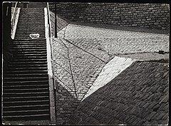 """""""Собака на лестнице"""", 1932"""