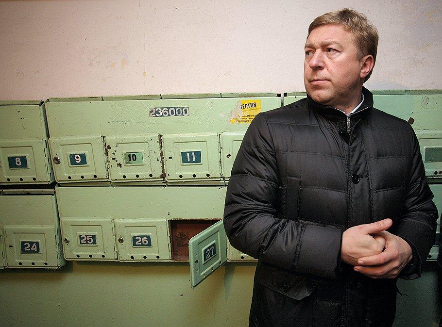 Мэр Александр Ярошук: сейчас выросло поколение людей, которые ни разу не были в России