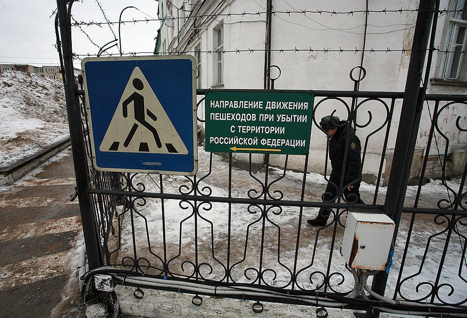 Многие калининградцы уже нашли способ скорейшего убытия с территории Российской Федерации