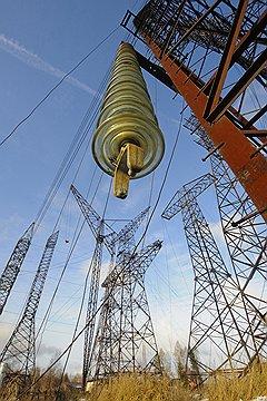 Строительство, ремонт и реконструкция энергосетей — приоритет Южного округа