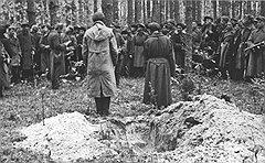 Членам созданного без приказания свыше минского подполья оставили выбор: быть повешенными гитлеровцами или расстрелянными партизанами