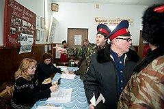 На президентских выборах 4 марта 2012 года