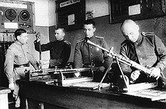 Иванов обнаружил курсанта, завербованного в плену у немцев, среди тех, кто никогда там не был