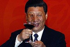 Си Цзиньпин в уходящем году отметил восхождение на вершину карьеры китайского партийного функционера
