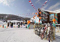 Горнолыжный курорт на Байкале станет одним из центров притяжения для туристов