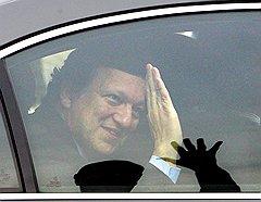 """После аварии на """"Фукусиме"""" Евросоюз (на фотографии председатель Еврокомиссии Жозе Мануэл Баррозу) отказался от идеи перехода на атомную энергетику в пользу природного газа"""