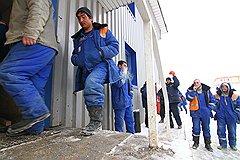 За последние семь лет отношение Дмитрия Рогозина к мигрантам (на фото)кардинально изменилось