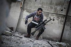 Большинство воспринимает гражданскую войну в Сирии через призму прав человека, полностью игнорируя не менее важный энергополитический аспект конфликта