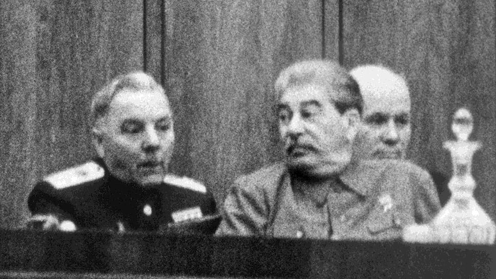 Оглядываясь назад, Иосиф Джугашвили мог сказать, что лучшее из созданного им — это легенда о великом Сталине, которая будет жить еще очень и очень долго
